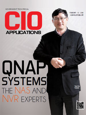 Qnap Systems: The NAS And NVR Experts